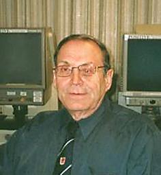 Hans-Peter Wendelin  von Pazatka Lipinsky